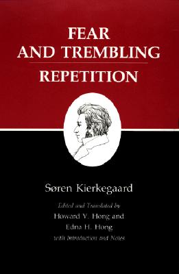 Image for Fear and Trembling / Repetition