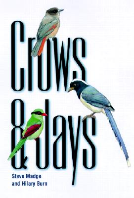 Crows and Jays., Madge, Steve; Burn, Hilary