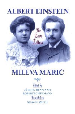Image for Albert Einstein/Mileva Maric: The Love Letters