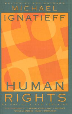 Image for Human Rights as Politics and Idolatry