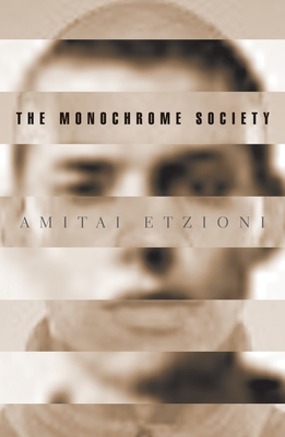 Image for The Monochrome Society (New Forum Books)