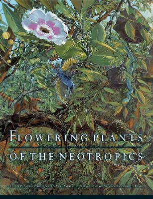Image for Flowering Plants of the Neotropics