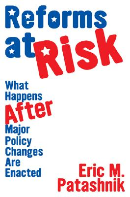 Image for Reforms At Risk