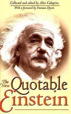 The New Quotable Einstein, Einstein, Albert