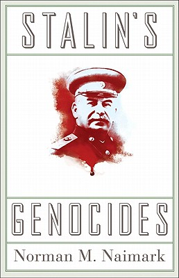Image for Stalin's Genocides (Human Rights and Crimes against Humanity (8))