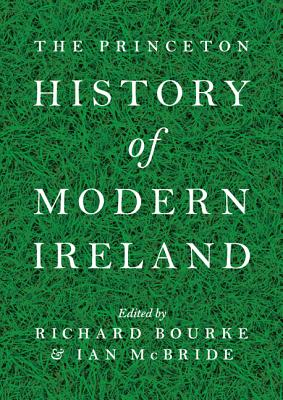Image for The Princeton History of Modern Ireland