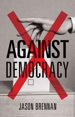Image for Against Democracy