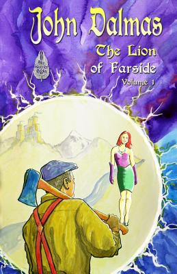 Image for The Lion of Farside Volume 1