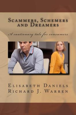 Image for Scammers, Schemers and Dreamers