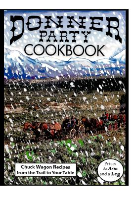 Image for Donner Party Cookbook