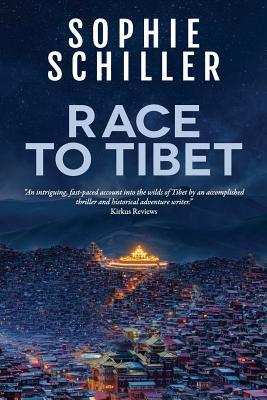 Race to Tibet, Schiller, Sophie
