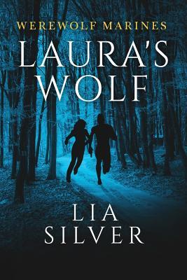 Laura's Wolf, Silver, Lia
