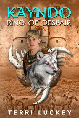 Image for Kayndo Ring of Despair (KAYNDO SERIES) (Volume 2)