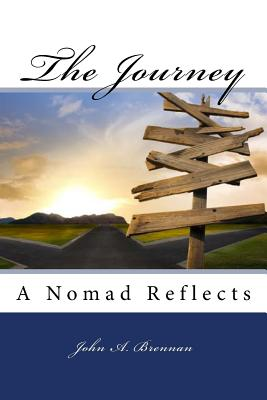 Image for The Journey: A Nomad Reflects