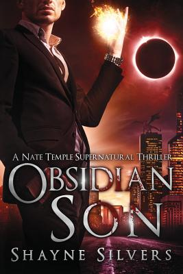 Image for Obsidian Son: A Nate Temple Supernatural Thriller (Nate Temple Series)