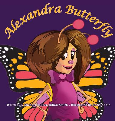 Image for Alexandra Butterfly