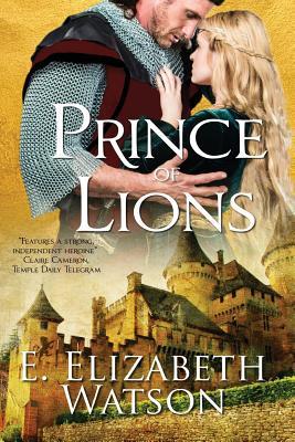 Prince of Lions (Volume 1), Watson, E. Elizabeth