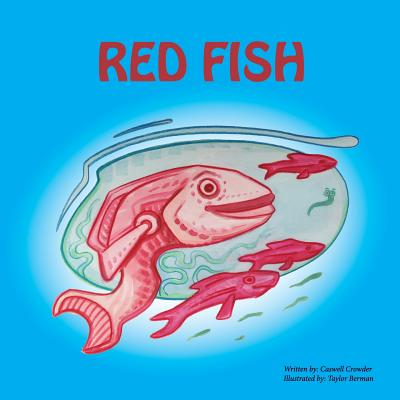 Red Fish, Crowder, Caswell