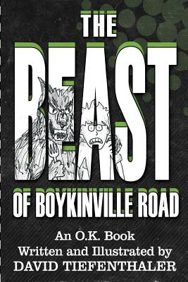 The Beast of Boykinville Road, Tiefenthaler, David