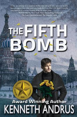 Image for The Fifth Bomb (The Defenders Series) (Volume 2)