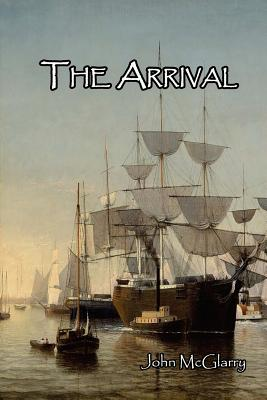 Image for The Arrival