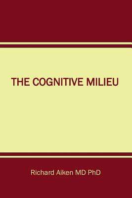 Image for The Cognitive Milieu