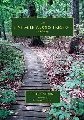 Image for The Five Mile Woods: A History