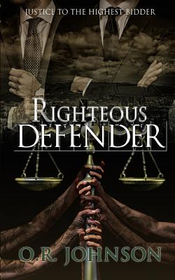 Image for Righteous Defender (Michael Ayers)