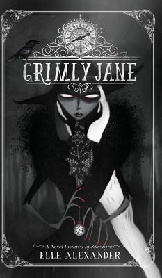 Grimly Jane (Grimly Jane Trilogy), Alexander, Elle
