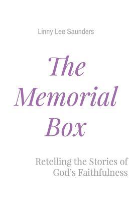 The Memorial Box, Saunders, Linny Lee
