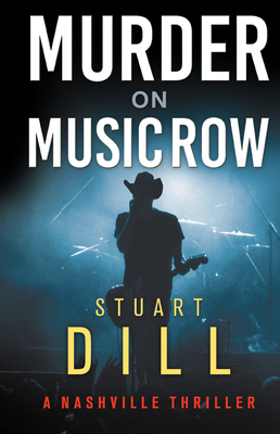 Image for Murder on Music Row (A Nashville Thriller)