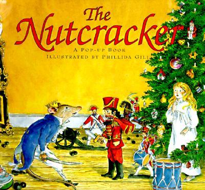 Image for Nutcracker: A Pop-Up Book