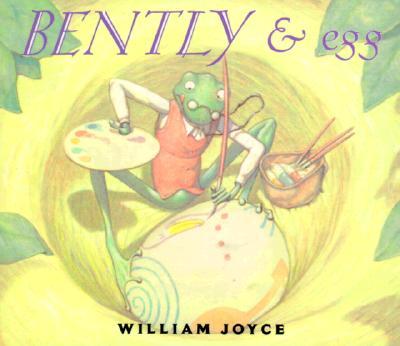 Image for Bently & Egg