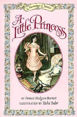 Image for A Little Princess (Book and Charm)