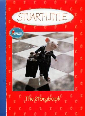 Stuart Little: The Storybook, Cooper, Amy Jo