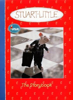 Stuart Little: The Storybook, Cooper, Amy Jo
