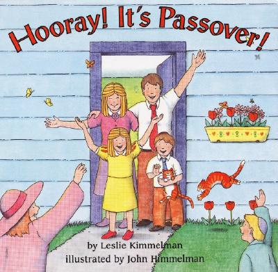 Image for Hooray! It's Passover!