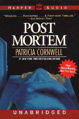 Image for Postmortem (Kay Scarpetta)