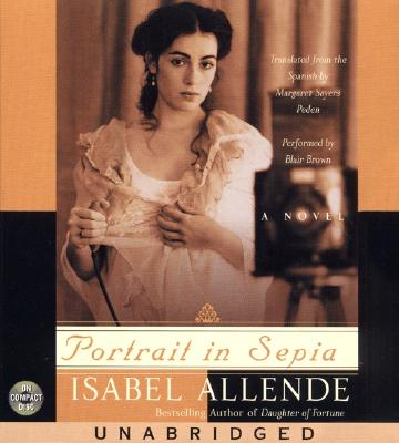 Image for Portrait in Sepia CD