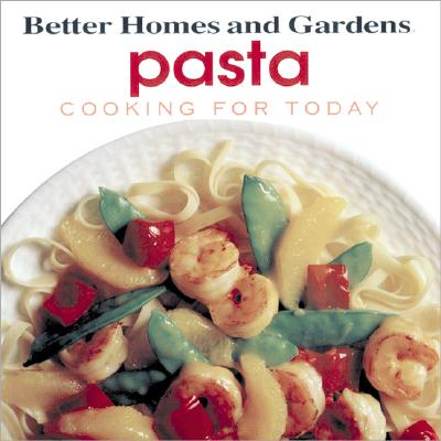 Image for PASTA COOKING FOR TODAY