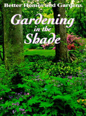 Image for Gardening in the Shade