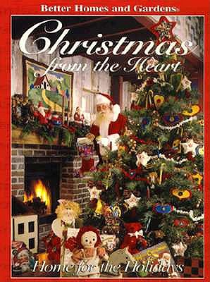 Image for Christmas from the Heart: Home for the Holidays