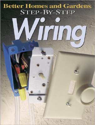 Image for WIRING STEP-BY-STEP