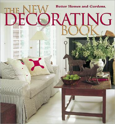 Image for The New Decorating Book (Better Homes and Gardens(R))