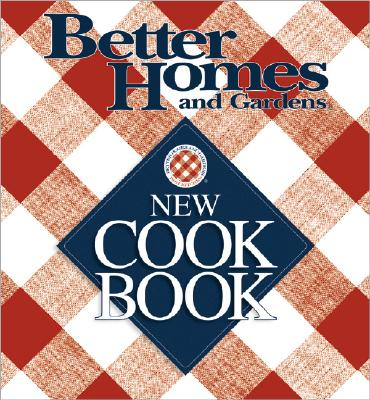 Image for Better Homes and Gardens: New Cookbook