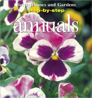 Image for STEP-BY-STEP ANNUALS
