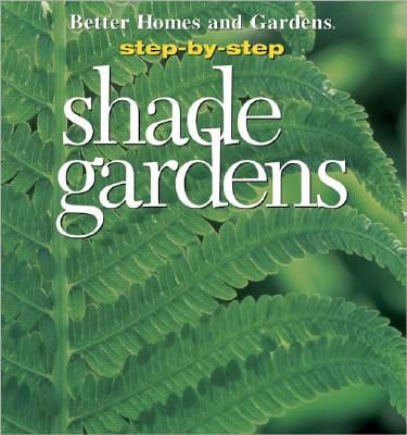 Image for SHADE GARDENS