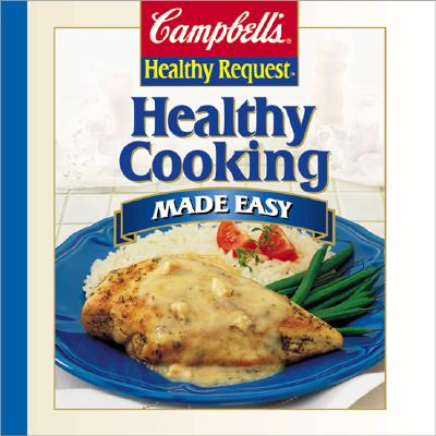 Image for HEALTHY COOKING MADE EASY