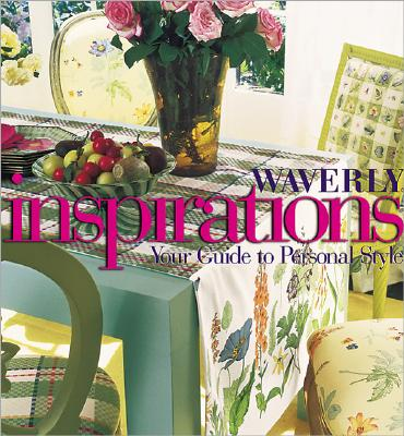 Image for WAVERLY INSPIRATIONS