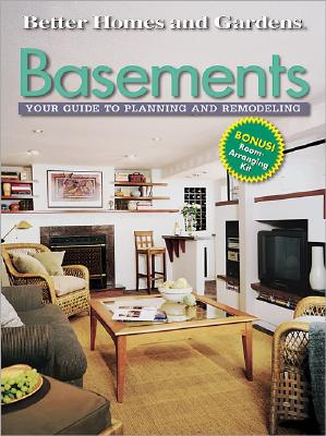 Image for Basements : Your Guide to Planning and Remodeling
